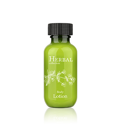 Herbal Collection - Body lotion