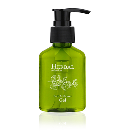 Herbal Collection - Shower gel