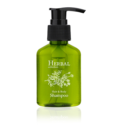Herbal Collection - Hair and body shampoo