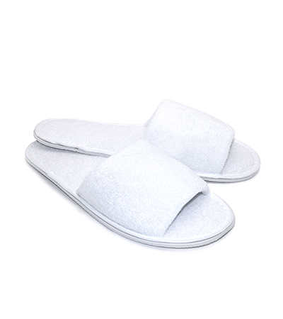 Slippers - Frottee-Slipper