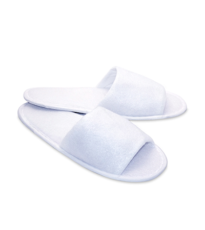 Slippers - Frottee-Slipper Basic
